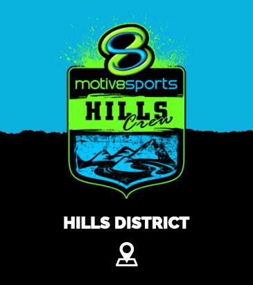 Hills District