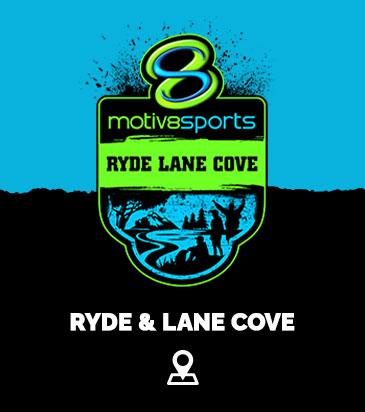 Ryde & Lane Cove